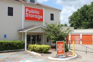 Image of Public Storage - Marietta - 4365 Johnson Ferry PI Facility at 4365 Johnson Ferry PI  Marietta, GA