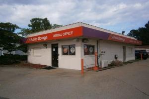 Image of Public Storage - Virginia Beach - 1332 Kempsville Road Facility at 1332 Kempsville Road  Virginia Beach, VA