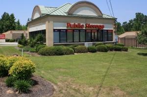 Image of Public Storage - Orangeburg - 2950 North Rd Facility at 2950 North Rd  Orangeburg, SC