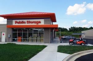 Image of Public Storage - Frederick - 8410 Broadband Dr Facility at 8410 Broadband Dr  Frederick, MD