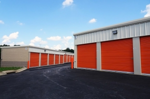 Image of Public Storage - Frederick - 8410 Broadband Dr Facility on 8410 Broadband Dr  in Frederick, MD - View 2