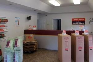 Image of Public Storage - Concord - 3001 S Ridge Ave Facility on 3001 S Ridge Ave  in Concord, NC - View 3