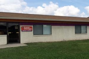 Image of Public Storage - Indianapolis - 4350 S East Street Facility at 4350 S East Street  Indianapolis, IN
