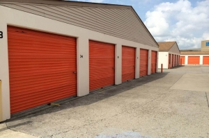 Image of Public Storage - Indianapolis - 4350 S East Street Facility on 4350 S East Street  in Indianapolis, IN - View 2