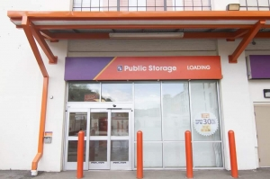 Image of Public Storage - Yonkers - 137 Saw Mill River Road Facility on 137 Saw Mill River Road  in Yonkers, NY - View 4