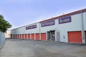 Image of Public Storage - New Orleans - 3440 S Carrollton Ave Facility on 3440 S Carrollton Ave  in New Orleans, LA - View 2