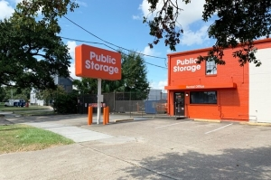Image of Public Storage - New Orleans - 3440 S Carrollton Ave Facility at 3440 S Carrollton Ave  New Orleans, LA