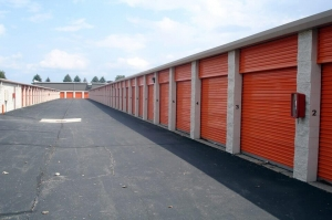 Image of Public Storage - Sterling Heights - 35800 Mound Road Facility on 35800 Mound Road  in Sterling Heights, MI - View 2