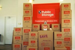 Image of Public Storage - Hamilton - 3461 Tylersville Rd Facility on 3461 Tylersville Rd  in Hamilton, OH - View 3