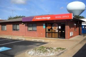 Image of Public Storage - Woodbridge - 13887 Smoketown Road Facility at 13887 Smoketown Road  Woodbridge, VA