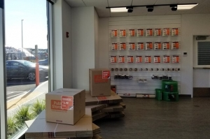 Image of Public Storage - Quincy - 671 Washington Street Facility on 671 Washington Street  in Quincy, MA - View 3