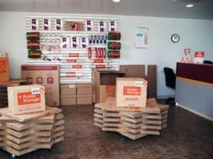 Image of Public Storage - Birmingham - 8 W Oxmoor Road Facility on 8 W Oxmoor Road  in Birmingham, AL - View 3