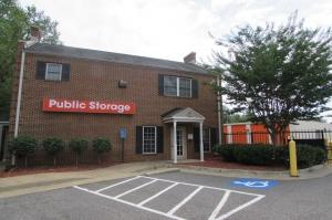 Image of Public Storage - Midlothian - 13601 Hull Street Rd Facility at 13601 Hull Street Rd  Midlothian, VA