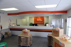 Image of Public Storage - Midlothian - 13601 Hull Street Rd Facility on 13601 Hull Street Rd  in Midlothian, VA - View 3