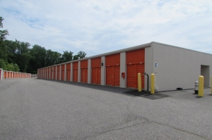 Image of Public Storage - Midlothian - 13601 Hull Street Rd Facility on 13601 Hull Street Rd  in Midlothian, VA - View 2