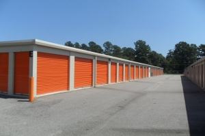 Image of Public Storage - Sumter - 1143 N Guignard Dr Facility on 1143 N Guignard Dr  in Sumter, SC - View 2