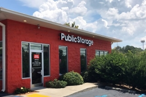 Image of Public Storage - Columbia - 3400 Broad River Road Facility at 3400 Broad River Road  Columbia, SC