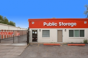 Public Storage - Omaha - 6425 S 86th Street - Photo 1