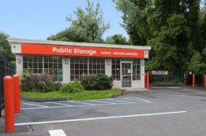 Image of Public Storage - Manchester - 100 Taylor Street Facility on 100 Taylor Street  in Manchester, CT