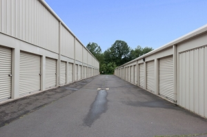 Image of Public Storage - Manchester - 100 Taylor Street Facility on 100 Taylor Street  in Manchester, CT - View 2