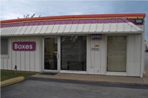 Image of Public Storage - Joplin - 2629 S Range Line Facility at 2629 S Range Line  Joplin, MO
