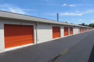 Image of Public Storage - Raleigh - 3701 S Wilmington Street Facility on 3701 S Wilmington Street  in Raleigh, NC - View 2