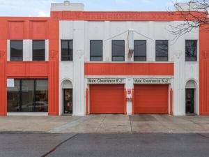 Image of Public Storage - Chicago - 5733 North Broadway St Facility at 5733 North Broadway St  Chicago, IL