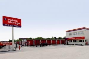 Image of Public Storage - River Grove - 1700 North 5th Ave Facility at 1700 North 5th Ave  River Grove, IL