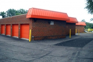 Public Storage - Alexandria - 7501 Fordson Road - Photo 2