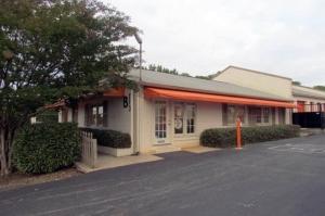 Image of Public Storage - Winston Salem - 5713 Robin Wood Lane Facility at 5713 Robin Wood Lane  Winston Salem, NC