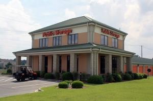Image of Public Storage - Statesboro - 1000 Stambuk Ln Facility at 1000 Stambuk Ln  Statesboro, GA