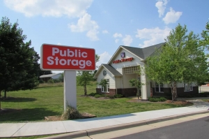 Image of Public Storage - Mooresville - 522 Brawley School Rd Facility at 522 Brawley School Rd  Mooresville, NC