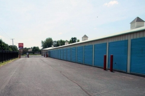 Image of Public Storage - Canal Winchester - 4965 Gender Rd Facility on 4965 Gender Rd  in Canal Winchester, OH - View 2