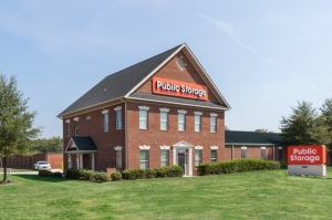 Public Storage - Chester - 1350 W Hundred Rd - Photo 1