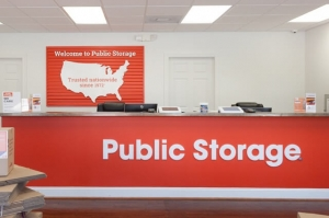 Image of Public Storage - Chester - 1350 W Hundred Rd Facility on 1350 W Hundred Rd  in Chester, VA - View 3