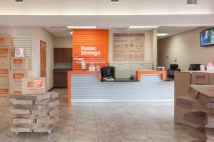 Image of Public Storage - Mason - 3950 Bethany Rd Facility on 3950 Bethany Rd  in Mason, OH - View 3