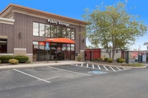 Image of Public Storage - Mason - 3950 Bethany Rd Facility at 3950 Bethany Rd  Mason, OH