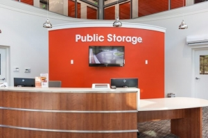 Image of Public Storage - Richmond - 8701 Staples Mill Rd Facility on 8701 Staples Mill Rd  in Richmond, VA - View 3