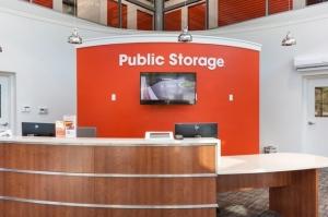 Image of Public Storage - Richmond - 8701 Staples Mill Rd Facility on 8701 Staples Mill Rd  in Richmond, VA - View 3