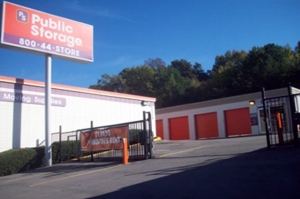 Public Storage - Birmingham - 6917 Oporto Madrid Blvd S - Photo 1