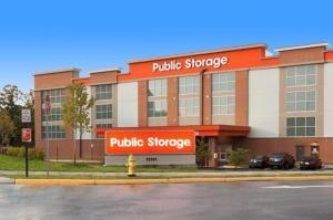 Public Storage - Woodbridge - 15101 Smoke Court - Photo 1