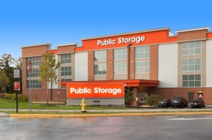 Image of Public Storage - Woodbridge - 15101 Smoke Court Facility at 15101 Smoke Court  Woodbridge, VA