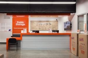 Image of Public Storage - Woodbridge - 15101 Smoke Court Facility on 15101 Smoke Court  in Woodbridge, VA - View 3