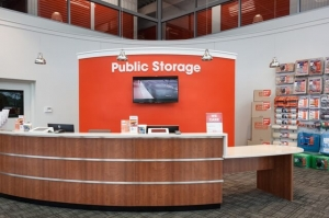 Public Storage - Virginia Beach - 608 S Lynnhaven Rd - Photo 3