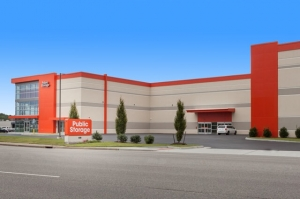 Image of Public Storage - Virginia Beach - 608 S Lynnhaven Rd Facility at 608 S Lynnhaven Rd  Virginia Beach, VA