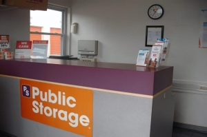 Picture of Public Storage - Nashville - 1997 Elm Hill Pike
