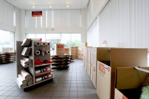 Image of Public Storage - Merrillville - 8230 Broadway Facility on 8230 Broadway  in Merrillville, IN - View 3