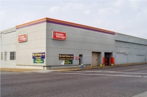 Image of Public Storage - St Louis - 11 N Vandeventer Ave Facility at 11 N Vandeventer Ave  St Louis, MO