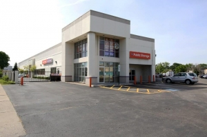 Image of Public Storage - Lincolnwood - 6460 N Lincoln Ave Facility at 6460 N Lincoln Ave  Lincolnwood, IL