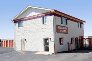 Image of Public Storage - Geneva - 2324 Gary Lane Facility at 2324 Gary Lane  Geneva, IL